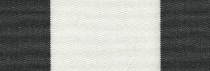 Acheter toile de store Solrain Ref : 2171 NEGRO N R