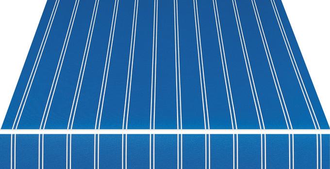 Acheter toile de store BLUE FANTASY Ref : 2251 VIENA T