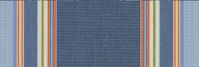 Acheter toile de store BLUE FANTASY Ref : 2565 tahiti  TOILE