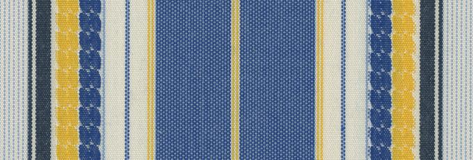 Acheter toile de store BLUE FANTASY Ref : 2575 SANTORINI  TOILE