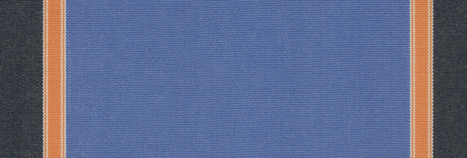 Acheter toile de store BLUE FANTASY Ref : 2804 FLORIDA  TOILE