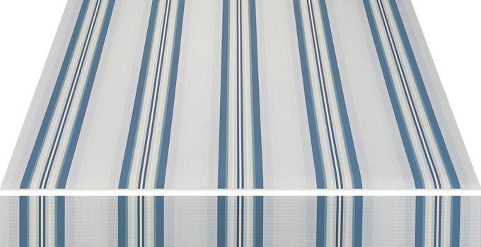 Acheter toile de store BLUE FANTASY Ref : 2921 BALMORAL T