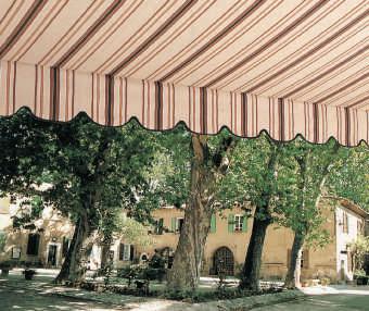 Acheter toile de store Classiques  & Traditions Ref : A 346 MISTRAL