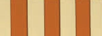 Acheter toile de store Classiques  & Traditions Ref : acrylique A 3013 nc sienne-creme