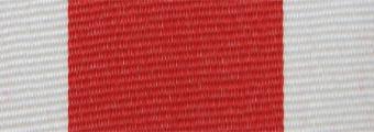 Acheter toile de store Classiques  & Traditions Ref : acrylique A 347 rougeamstel-blan