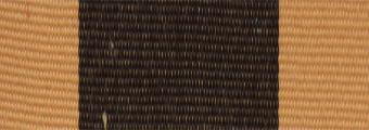 Acheter toile de store Classiques  & Traditions Ref : acrylique A 351 abeille - marron