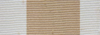 Acheter toile de store Classiques  & Traditions Ref : acrylique A 361 beige - blanc ch