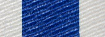 Acheter toile de store Classiques  & Traditions Ref : acrylique A 371 bleu - blanc