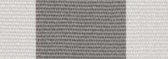 Acheter toile de store Classiques  & Traditions Ref : acrylique A 372 gris - blanc