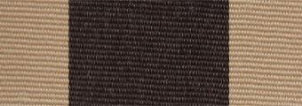 Acheter toile de store Classiques  & Traditions Ref : acrylique A 381 marron -beige