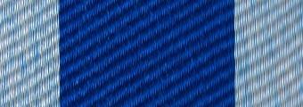 Acheter toile de store Classiques  & Traditions Ref : acrylique A 383 bleu-bleu ciel