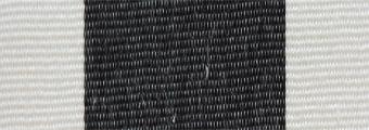 Acheter toile de store Classiques  & Traditions Ref : acrylique A 395 noir-blanc