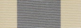 Acheter toile de store Classiques  & Traditions Ref : acrylique A 400 gris - ivoire