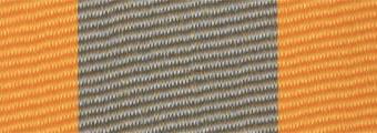 Acheter toile de store Classiques  & Traditions Ref : acrylique A 405 gris-jaune