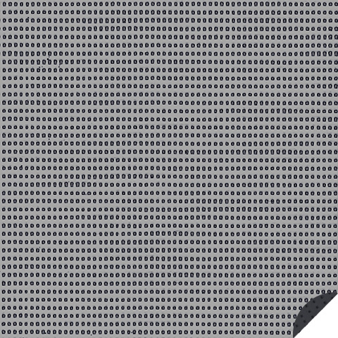 Acheter toile de store Soltis Opaque B92 Ref : alu/anthracite 86-2068