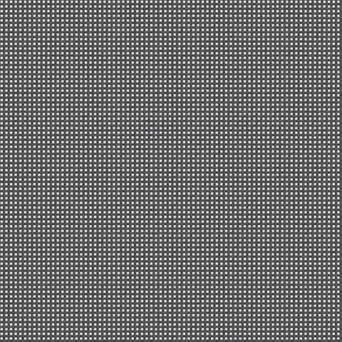 Toile  -  - Ref : anthracite grey 7407-5700
