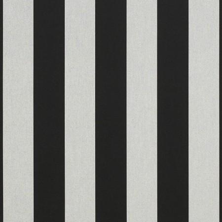 Toile  -  - Ref : beaufort black 5704-0000