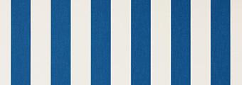 Toile Dickson - Orchestra - Ref : Blanc / Bleu 8910