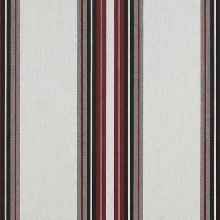 Toile  -  - Ref : burgundy 4798-0000