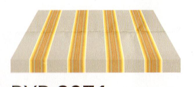 Acheter toile de store Irisun Ref : BYR 2071 BARCELONE