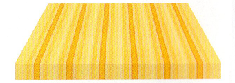 Acheter toile de store Irisun Ref : BYR 7505 VAL DE LOIRE