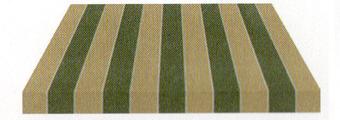Acheter toile de store Irisun Ref : BYR 7621 PARISIENNE