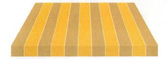 Acheter toile de store Irisun Ref : BYR 7624 PARISIENNE