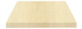Acheter toile de store Irisun Ref : BYU 304 MILLERAIES