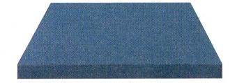 Acheter toile de store Irisun Ref : BYU 33 BLEU GRIS