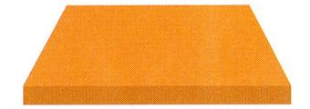 Acheter toile de store Irisun Ref : BYU 45 SABLE