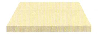Acheter toile de store Irisun Ref : BYU 48 NATUREL