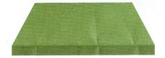 Acheter toile de store Irisun Ref : BYU 63 FOUGERES