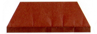 Acheter toile de store Irisun Ref : BYU 645 ACAJOU