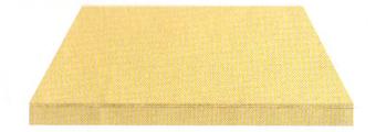Acheter toile de store Unis Ref :  BYU 687 CREME