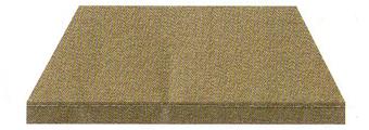 Acheter toile de store Irisun Ref : BYU 689 BRUME