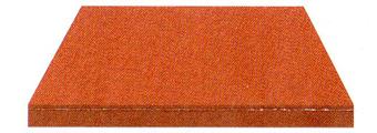 Acheter toile de store Irisun Ref : BYU 690 CUIVRE