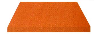 Acheter toile de store Irisun Ref : BYU 825 SAFRAN
