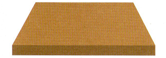 Acheter toile de store Irisun Ref : BYU 834 CARAMEL