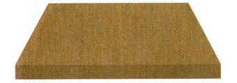 Acheter toile de store Irisun Ref : BYU 838 BEIGE
