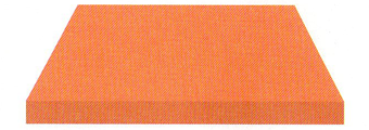 Acheter toile de store Irisun Ref : BYU 96 CORAIL