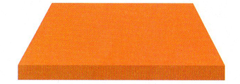 Acheter toile de store Irisun Ref : BYU 97 ABRICOT