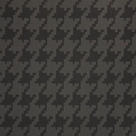 Toile  -  - Ref : fundamental charcoal 4400-0000