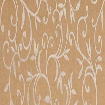 Acheter toile de store Sunworker Opaque Ref : Graceful - Reverse Side 5396