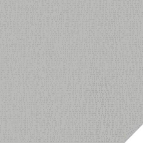 Acheter toile de store Soltis Opaque 6002 Ref : gris clair/alu 99-2058