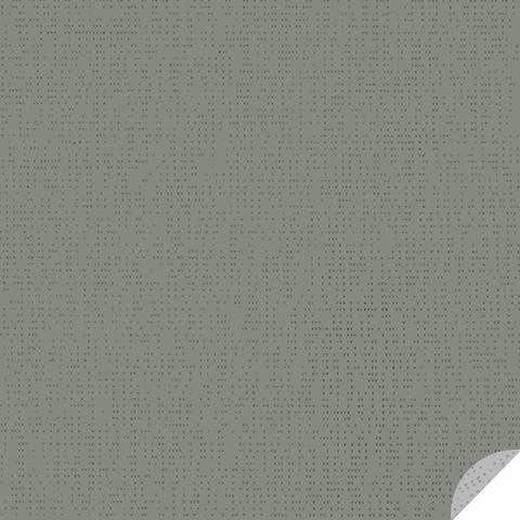 Acheter toile de store Soltis Opaque B92 Ref : gris moyen/alu 99-2073
