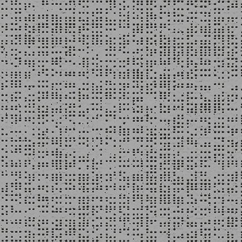 Toile  -  - Ref : métal martelé B92-1045