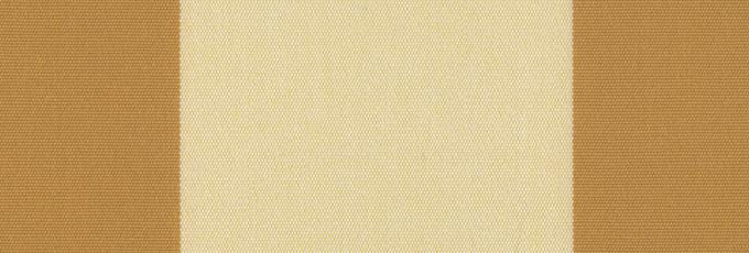 Acheter toile de store Fantasias Listados Ref : ocre 2641 ocre x R