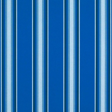 Toile  -  - Ref : pacific blue fancy 4755-0000
