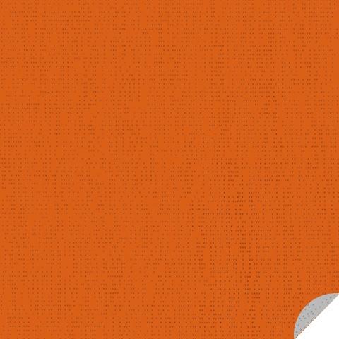 Acheter toile de store Soltis Opaque B92 Ref : paprika/alu 99-50293