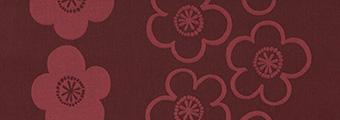 Acheter toile de store Exclusive SAD Ref : Pavot - Front side 8814
